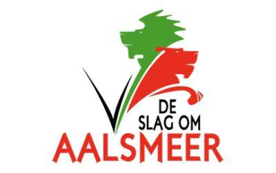 Slag om Aalsmeer 10 november 2021