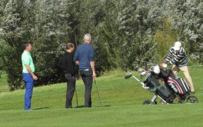 Golftoernooi 2017
